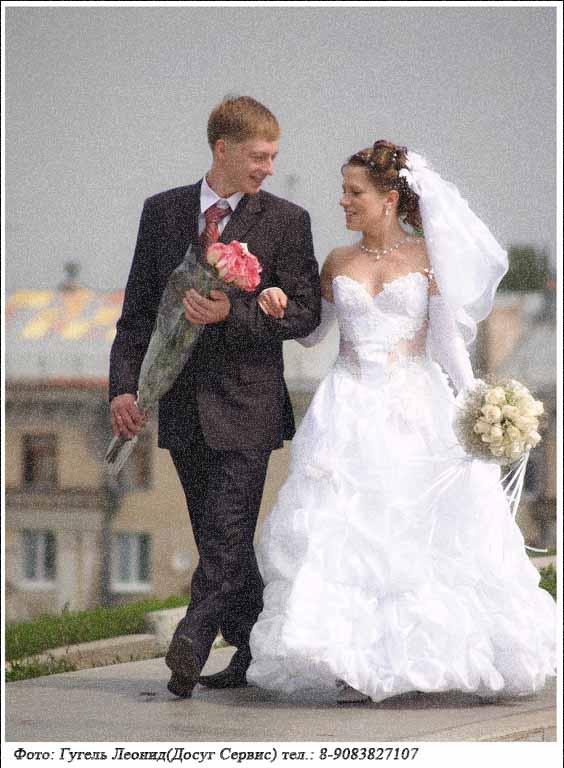 Фотограф в Самаре / Свадебное фото.